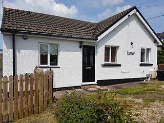 Holiday Cottage Kilgetty Tenby