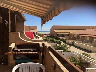 Appartement T2 Mezzanine Direct Plage