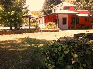 Casa Quinta Las Acacias