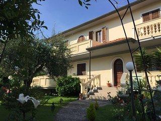Casa Tirrena