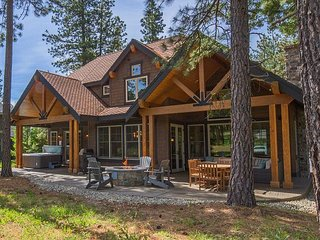 Up to 33% Off! Must See Suncadia Retreat! 5BR | 4.5BA | Hot Tub | Slps 15