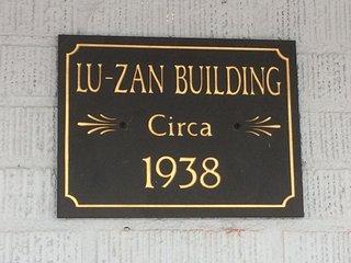 Lu-Zan Suites – Suite B