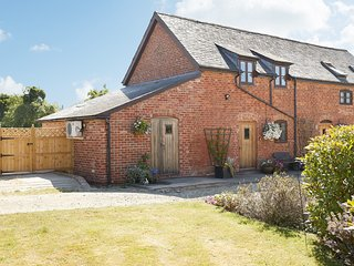 Pear Tree Cottage (Shropshire)