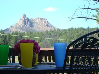 PIKES PEAK RETREAT: PANORAMIC MOUNTAIN VIEWS, PIKES NATIONAL FOREST