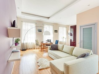Holiday, Nice, bright ,cozy apartment in historical center
