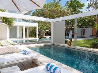 Villa Canggu North - an elite haven, 2BR, Canggu