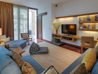 Seminyak Holiday Villa 27053