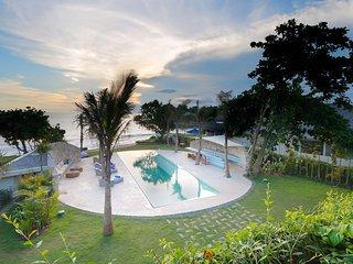 Villa Seascape - an elite haven, 5BR, Nusa Lembongan