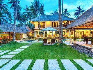 Close To Beach Nice Family Villa - Villa Gils