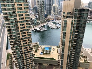 2Bedroom apartment on JBR Walk  - close to The Beach