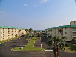 Gulf Shores Plantation 4311 ~ Gulf View ~ Free Wifi, Great for families!