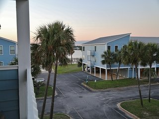 Sea Oats G203 ~ Waterfront/Gulf View ~ Boat Friendly ~ 2BR/2BA by Gulfsands Rent