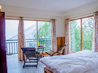 Aaramgah-The Alpine Farmstay