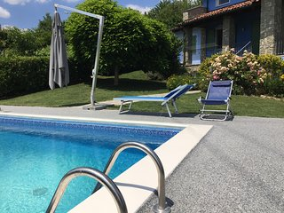 Fornace Apartment Sleeps 7 with Pool Air Con and Free WiFi - 5643986