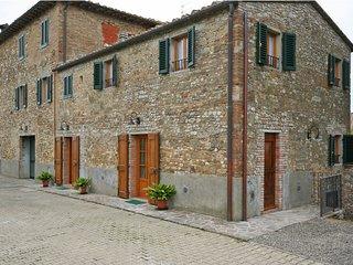 2 bedroom Apartment in Loppeglia-Fiano, Tuscany, Italy : ref 5239464