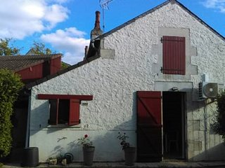 Maison indépendante 'Les Altheas d'Isa'