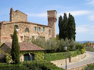 2 bedroom Apartment in San Donato in Collina, Tuscany, Italy : ref 5240240