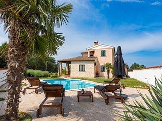Villa Serenitas