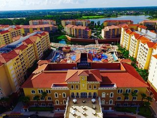 Westgate Town Centre Resort Orlando Apartment Christmas (Sleeps Six People)