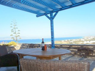 Perfect Place Villa in Naxos