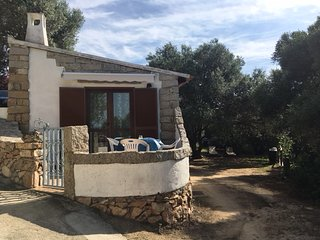 Palau Nord Sardegna Porto Pollo Villa Bouganville