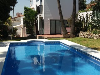Private Villa Estepona