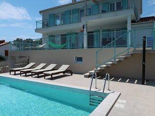 3 bedroom Villa in Rabac, Istria, Croatia : ref 5642905