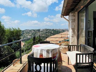 1 bedroom Apartment in La Gaude, Provence-Alpes-Cote d'Azur, France : ref 564076