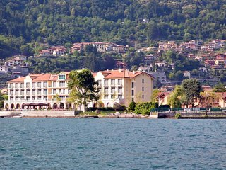 2 bedroom Apartment in Porlezza, Lombardy, Italy : ref 5642546