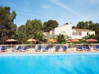 1 bedroom Apartment in La Vaccaja, Corsica, France : ref 5642469