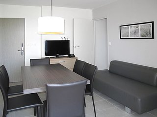 2 bedroom Apartment in Pléneuf-Val-André, Brittany, France : ref 5642356