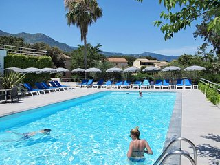 2 bedroom Apartment in Valle-di-Campoloro, Corsica, France : ref 5640732