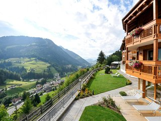 1 bedroom Apartment in Pilon, Trentino-Alto Adige, Italy : ref 5642675