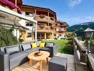 3 bedroom Apartment in Pilon, Trentino-Alto Adige, Italy : ref 5642594