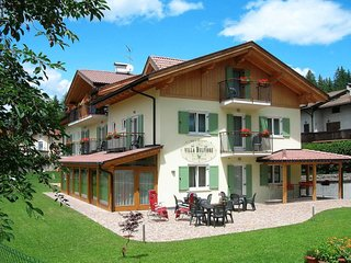 3 bedroom Apartment in Ronzone, Trentino-Alto Adige, Italy : ref 5642608