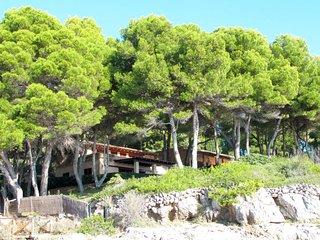 5 bedroom Villa in Costa de los Pinos, Balearic Islands, Spain : ref 5642116