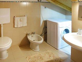 3 bedroom Apartment in Fontanazzo, Trentino-Alto Adige, Italy : ref 5651002