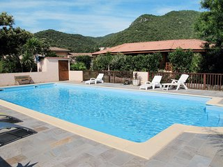 3 bedroom Villa in Serracinella, Corsica, France : ref 5640739