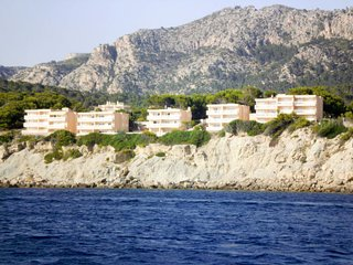 2 bedroom Apartment in Sant Elm, Balearic Islands, Spain : ref 5642096