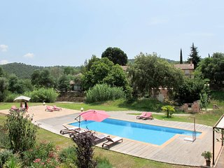 1 bedroom Apartment in Notre-Dame des Maures, Provence-Alpes-Cote d'Azur, France