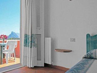 2 bedroom Apartment in Monte Petrosu, Sardinia, Italy : ref 5642740