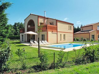 5 bedroom Villa in Bout-du-Pont-de-Larn, Occitania, France : ref 5642333