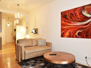 Chiado Luxury Experience - Downtown Apartment