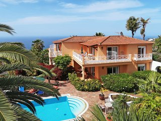 1 bedroom Apartment in Santa Ursula, Canary Islands, Spain - 5642122