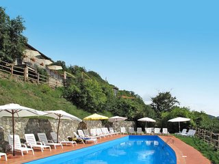 2 bedroom Apartment in Apella, Tuscany, Italy : ref 5642712