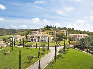 2 bedroom Apartment in Casa Giannetto, Tuscany, Italy : ref 5655078