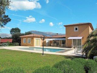 3 bedroom Villa in Les Maillans, Provence-Alpes-Cote d'Azur, France : ref 564243