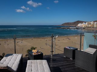 2 bedroom Apartment in Puerto-Canteras, Canary Islands, Spain : ref 5642131
