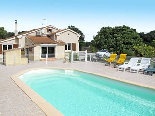 3 bedroom Villa in Morta, Corsica Region, France - 5640814