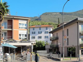 3 bedroom Apartment in Torbole sul Garda, Trentino-Alto Adige, Italy : ref 56425